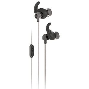 JBL Reflect Mini in-ear hörlurar (svart)