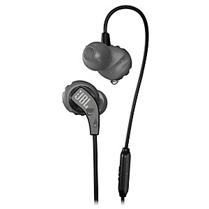 JBL Endurance Run in-ear kuulokkeet (musta)