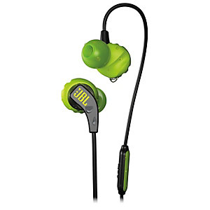 JBL Endurance Run in-ear kuulokkeet (vihreä)
