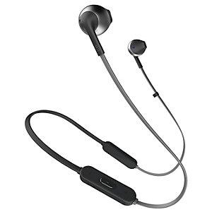 JBL TUNE 205BT langattomat in-ear kuulokkeet (musta)