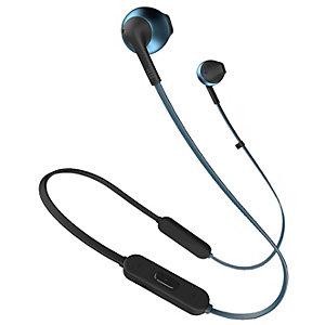 JBL TUNE 205BT langattomat in-ear kuulokkeet (sininen)