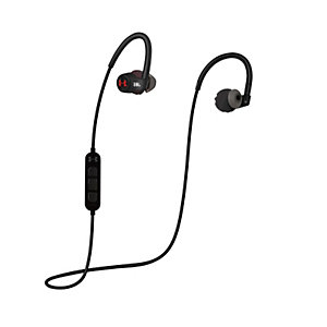 JBL UA trådløse in-ear hodetelefoner Heart Rate (sort)