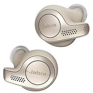 Jabra Elite 65t täysin langattomat in-ear kuulokkeet