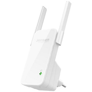 Jensen Eagle 1600 nettverksutvider