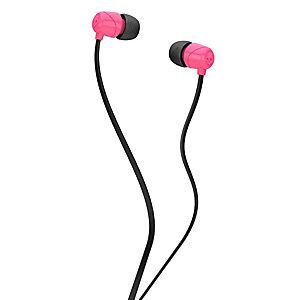 Skullcandy Jib in-ear hörlurar (rosa)