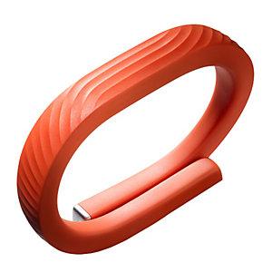 Jawbone Aktivitetsarmband UP24 - Large (röd)