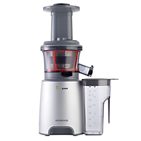 Kenwood Slow Juicer Recensioni : Kenwood PureJuice slow juicer JMP601SI - Koksapparater - Elgiganten