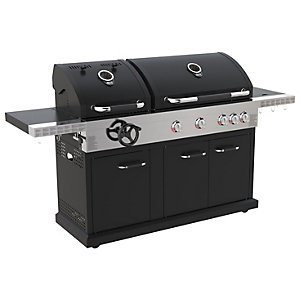 Jamie Oliver Dual Fuel gassgrill 440661