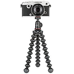 Joby Gorillapod 1K Kit kamerastativ (sort/koksgrå)