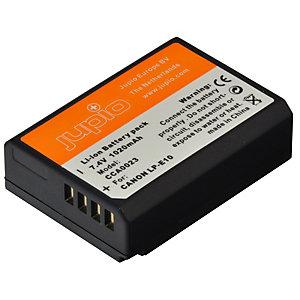 Jupio LP-E10 1020 mAh batteri
