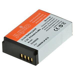 Jupio LP-E12 875 mAh batteri