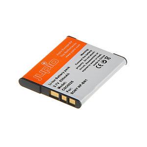 Jupio NP-BN1 630 mAh batteri