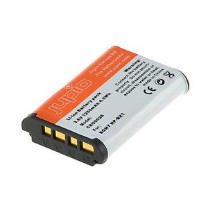 Jupio NP-BX1 1250 mAh batteri