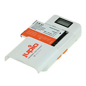 Jupio LUC0060 universal, hurtig batterilader