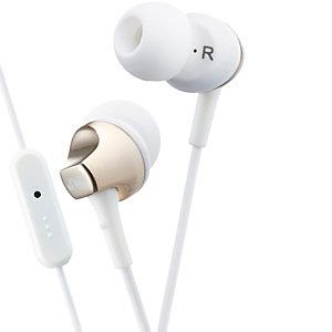 JVC HA-FR325 in-ear kuulokkeet (kulta)