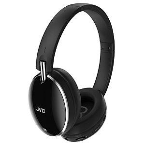 JVC HA-S90BT trådløse around-ear hodetelefoner (sort)