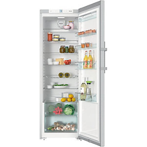 Miele jääkaappi K28202DEDTCS (teräs)