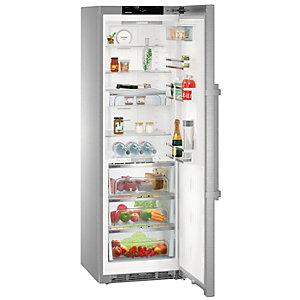 Liebherr jääkaappi KBES435020 (teräs)