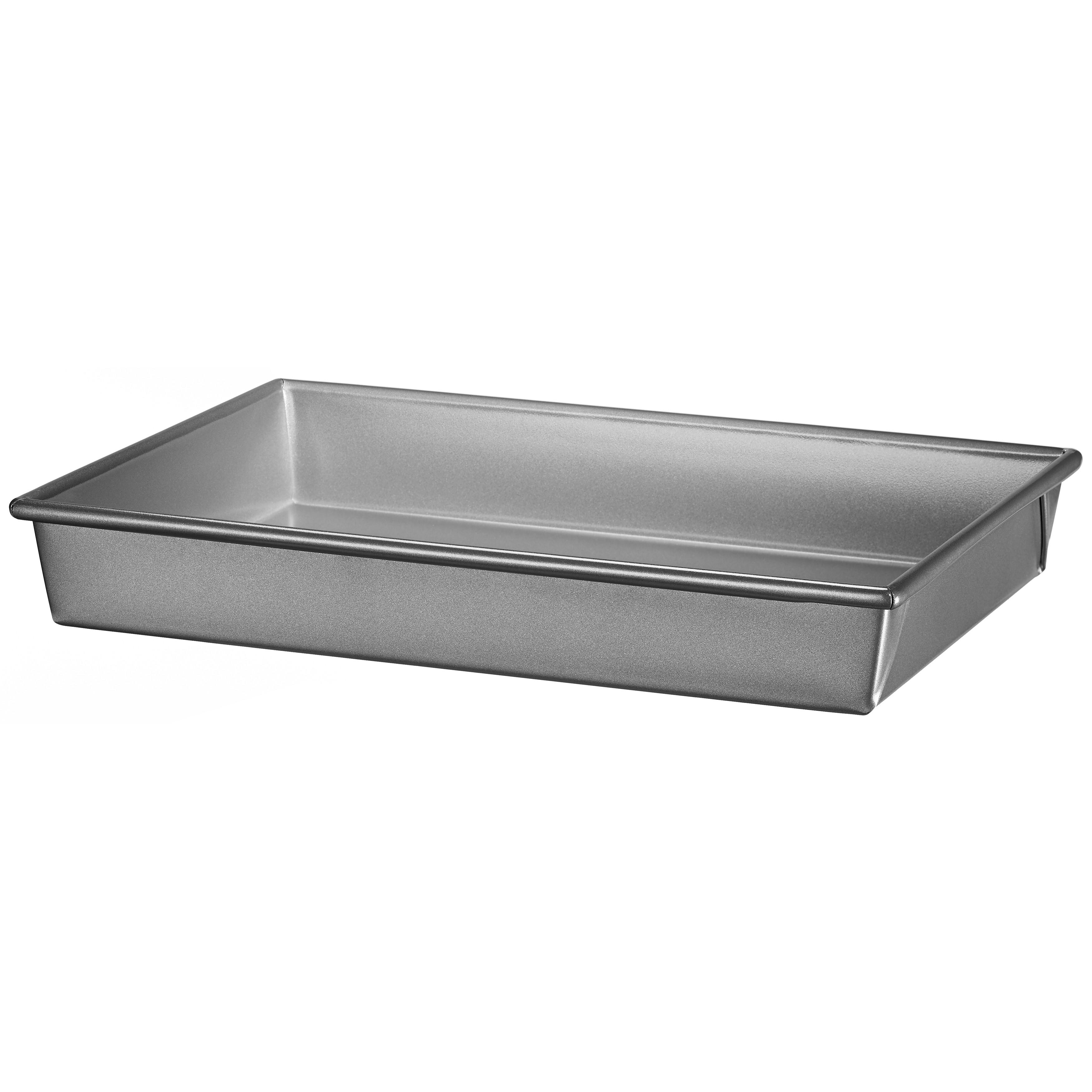 KBNSO09X13 : KitchenAid langpanne (grå)