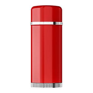 KitchenAid Iconic kombiskap KCFME60150R (rød)