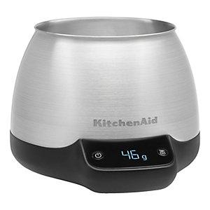 KitchenAid Artisan kjøkkenvekt m/ innebygd skål