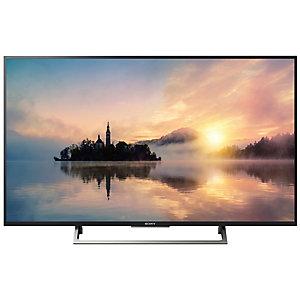 Sony 43'' 4K UHD Smart TV KD-43XE7077