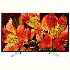 Sony 43'' 4K UHD Smart TV KD-43XF8505