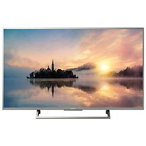 Sony 49'' 4K UHD Smart TV KD-49XE7077