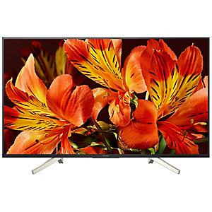 Sony 49'' 4K UHD Smart TV KD-49XF8505