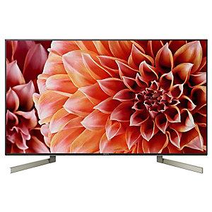 Sony 49'' 4K UHD Smart TV KD-49XF9005