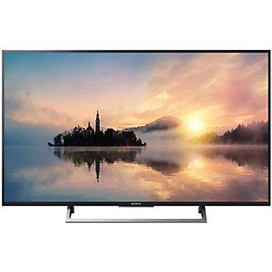 Sony 55'' 4K UHD Smart TV KD-55XE7096