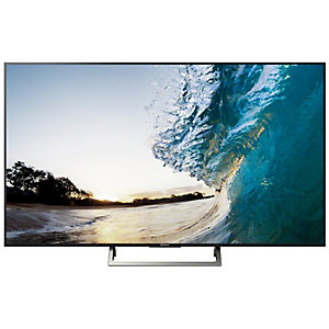 Sony 55'' 4K UHD Smart TV KD-55XE8505