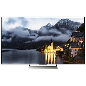 Sony 55'' 4K UHD Smart TV KD-55XE9005