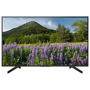 Sony 65'' 4K UHD Smart TV KD-65XF7005