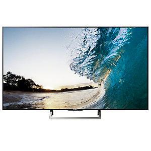 Sony 75'' 4K UHD Smart TV KD-75XE8596