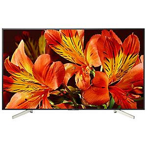 """Sony 75"""" 4K UHD Smart TV KD-75XF8596"""