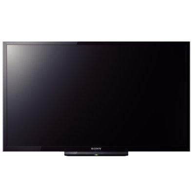 tilbud fladskærms tv