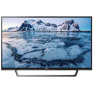 "Sony 49"" Full HD Smart TV KDL-49WE663"