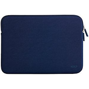 """Keep fodral till MacBook Pro 13"""" neopren (blå)"""