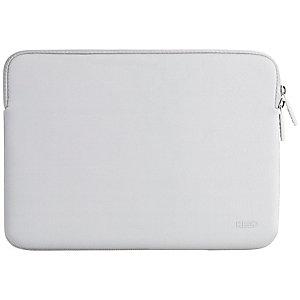 "Keep fodral till MacBook Pro 13"" neopren (silver)"