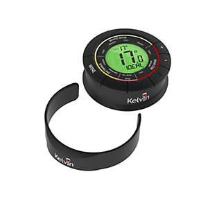 Kelvin Duo vintermometer