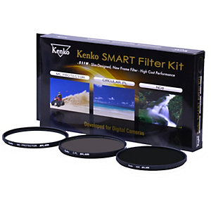 Kenko Smart suodatinpakkaus 37 mm
