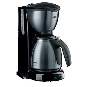 Braun Café House Sommelier kahvinkeitinr KF610