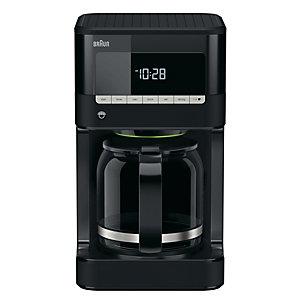 Braun PurAroma 7 kaffebryggare KF7020 (svart)