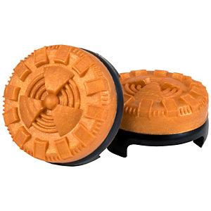 KontrolFreek Atomic thumbsticks (orange)