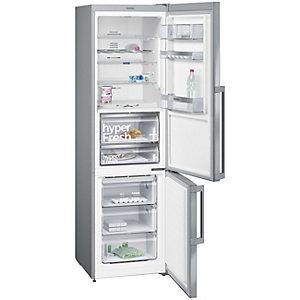 Siemens IQ700 jääkaappipakastin KG39FPI35 (teräs)
