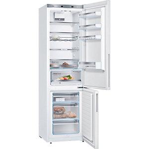 Bosch Series 4 jääkaappipakastin KGE39VW4A (valkoinen)
