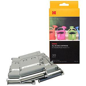 Kodak AIO patron för Mini 2 skrivare (30 ark)