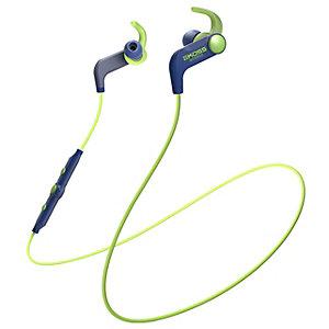 Koss BT190i langattomat in-ear kuulokkeet (sinivihreä)