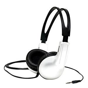 Koss Hörlurar för Barn on-ear (vit)